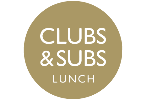 CLUBS & SUBS lunch